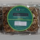 Raw African Black Soap ~ 6 oz bar