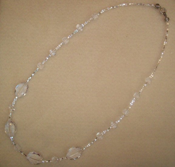 The Heather Necklace