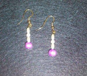 Pearl Purple Drop