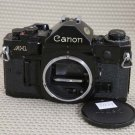 CANON A-1 A1 SLR Film Camera Body Ex Working Condition