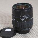 PENTAX-A MT 28-80mm MF ZOOM LENS K7 K20d K2000 DIGITAL