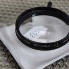 TIFFEN 49mm +2 SPLIT FIELD SPECIAL EFFECTS FILTER F630