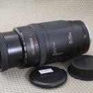 Canon EF 70-210mm f/4 Macro Zoom Lens T11 7D 5D 50D t2i