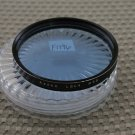 KENKO AUTH 58mm light BLUE LBC4 LENS FILTER F1196