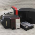 CANON FD Speedlite 277T Flash Unit AE-1 A1 T50 T70 MINT
