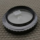 CANON AUTH 52mm  HAZE-1 FRONT LENS FILTER F1198
