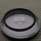 HOYA AUTH 62mm HMC SKYLIGHT LENS FILTER in case  F890