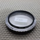 HOYA AUTH 55mm DIFFUSER LENS SOFT EFFECTS FILTER F580