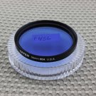 TIFFEN AUTH 55mm 80A COLOR CORRECTION LENS FILTER F456