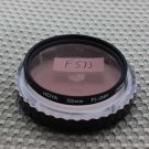 HOYA AUTH 55mm FL-DAY LENS FILTER MINT IN BOX F573