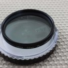 HOYA AUTH 62mm PL POLARIZER POLARIZING LENS FILTER F788