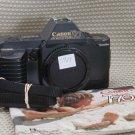 CANON T70 SLR Film Camera BODY for FD LENSES MINT-