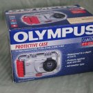 OLYMPUS PT-002 MARINE CASE FOR D-220L D-320L D-340/360
