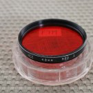 HCE AUTH 48mm RED 1 LENS FILTER JAPAN EX+ F779