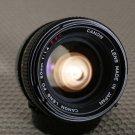 Canon FD 50mm f/1.4 S.S.C. Prime Lens F-1 A-1 T90 Ex+