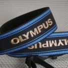 VTG CLOTH EMBROIDERED CAMERA STRAP HIPPIE OLYMPUS OM