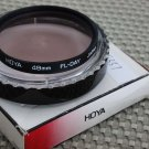 HOYA AUTH 49mm FL-DAY LENS FILTER MINT IN BOX F357