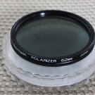 SAMIGON 62mm PL POLARIZER LENS FILTER F702
