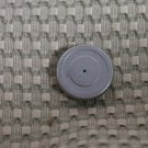 CANON FT Chrome body battery cover Cap  MINT