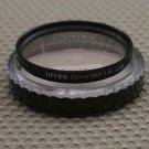 TIFFEN AUTH 55mm SKY 1A SKYKIGHT LENS FILTER USA F1037