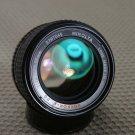 MINOLTA MC ROKKOR-X PG 50mm f/1.4 PRIME LENS EX++