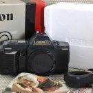 CANON T70 SLR Film Camera BODY for FD LENS MINT IN BOX