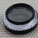 HOYA AUTH 52mm PL POLARIZER POLARIZING LENS FILTER F468