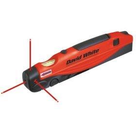 David White 48-3BTORP TRI-Beam Three Beam Topedo Laser