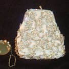 Paris by Debra Moreland Moonlight Waltz Bridal Purse