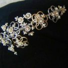 Forbidden Fruit Band Style Tiara by Debra Moreland for Paris