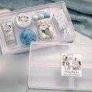 "Bridesmaid 6 piece  ""Wedding Day Spa""  Gift Set plus Bonus Pedicure Set!"