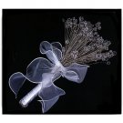 Custom Crystal Bouquet in your choice of color or color combination