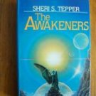 Sheri S. Tepper - The Awakeners 2-in-1 HB DJ