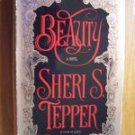 Beauty by Sheri S. Tepper HB DJ BCE