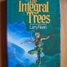The Integral Trees by Larry Niven 1984 HB DJ 1st