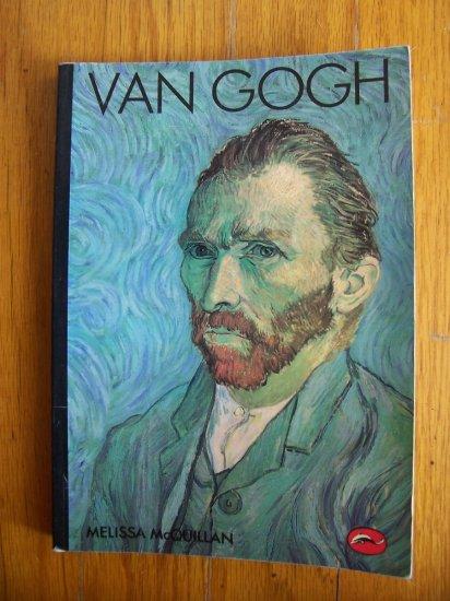 Van Gogh by Melissa McQuillan (1989)