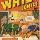 WHIZ COMICS #65 W/ CAPTAIN MARVEL