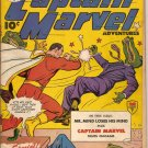 CAPTAIN MARVEL #43