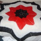 Star blankets (adult size/ lapghan size)