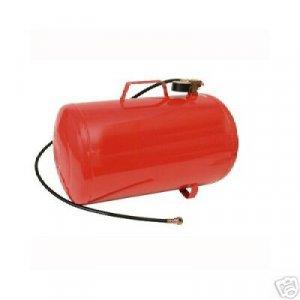 TORIN BIG RED Jacks 7-Gallon 125psi COMPRESSED AIR TANK