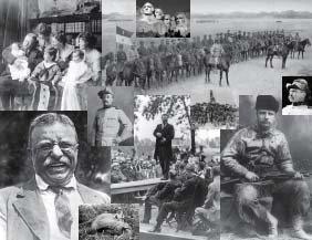Photos The Life Of President Theodore Teddy Roosevelt Rough Rider World Leader