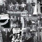 12 PHOTOS OF PRESIDENT HARRY S TRUMAN WORLD LEADER PHOTO John Kennedy Winston Churchill Josef Stalin