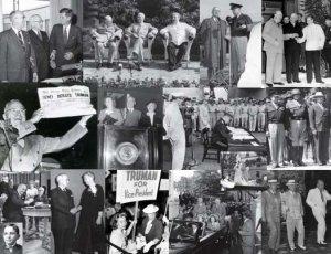 12 PHOTOS PRESIDENT HARRY S. TRUMAN JOHN F. KENNEDY WINSTON CHURCHILL JOSEPH STALIN EISENHOWER