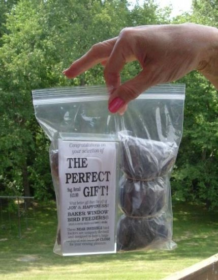 BIRD FEEDERS MAKE GREAT FUNDRAISERS FOR BANDS SCOUTS TEAMS OR GROUP LEADERS LOOKING TO RAISE FUNDS