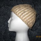 Tan Flecks skullcap