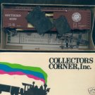 "COLLECTORS CORNER 50' BOX CAR made in the 80""s"