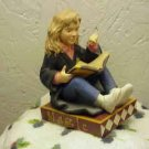 New Harry Potter HERMIONE GRANGER BOOK BUDDY