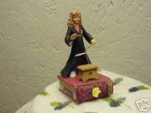 New Enesco Harry Potter~HERMIONE GRANGER w/VIEWER