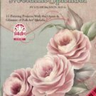 METALLIC SPLENDOR Booklet by Louise Jackson