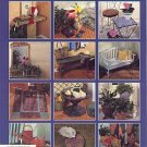 Folk Art GARDEN FRESH INTERIORS Booklet by Plaid